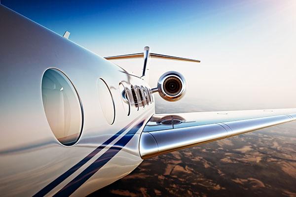 Aviation Services - Aircraft Management